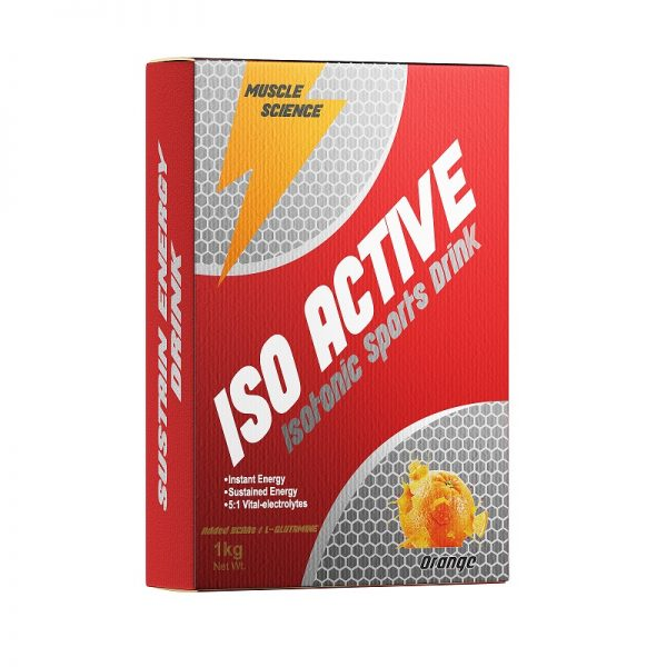 iso-active