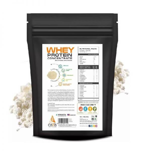 ASITIS Whey Protein
