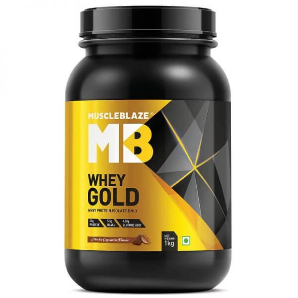 muscleblaze whey gold protein